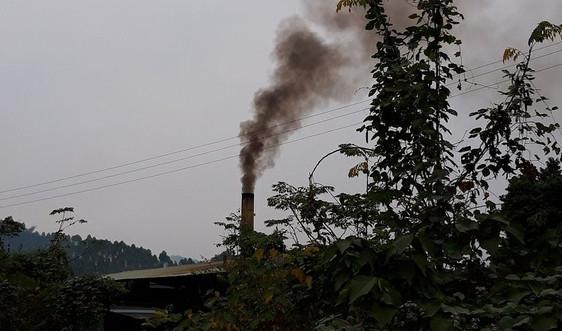 Lạng Sơn: Tăng cường kiểm soát ô nhiễm không khí