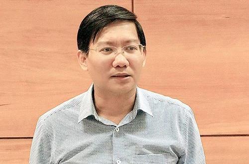 Phó Chủ tịch UBND tỉnh được bầu giữ chức Phó Bí thư Tỉnh ủy