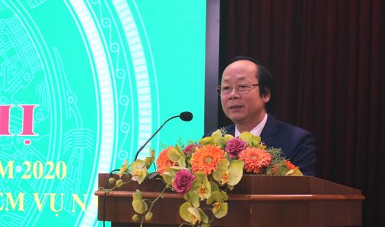 Quỹ BVMT Việt Nam đã hoàn thành vượt mức kế hoạch