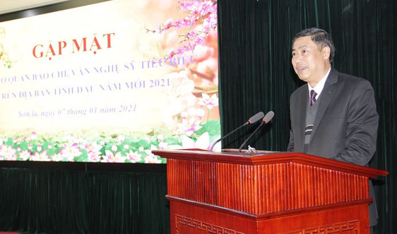 10 kết quả nổi bật tỉnh Sơn La năm 2020