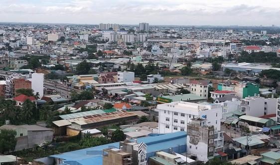 Lực đẩy nào cho thị trường bất động sản 2021?