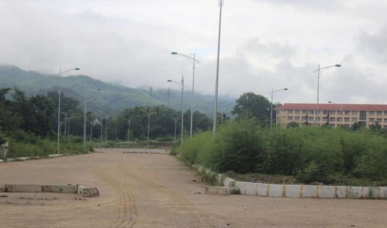 Điện Biên: Quy hoạch đất đai – giải pháp căn cơ cho các dự án