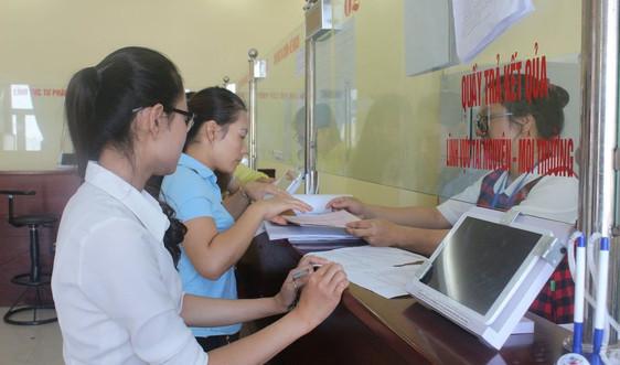Lai Châu: Xây dựng đề ấn đẩy mạnh cải cách hành chính ngành tài nguyên và môi trường