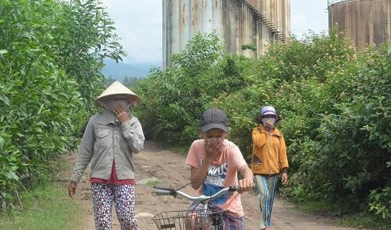 Quảng Nam yêu cầu tăng cường kiểm soát ô nhiễm không khí