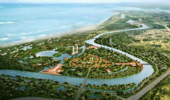 Khơi thông sông Cổ Cò, đột phá cho phát triển KT-XH Quảng Nam và Đà Nẵng