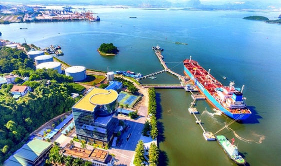 Petrolimex làm tròn sứ mệnh đảm bảo an ninh năng lượng quốc gia