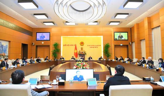 Chuyển đổi phương thức đầu tư công 2 dự án thành phần tuyến Bắc - Nam phía Đông