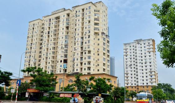 Năm 2021: Giải bài toán nguồn cung cho thị trường bất động sản
