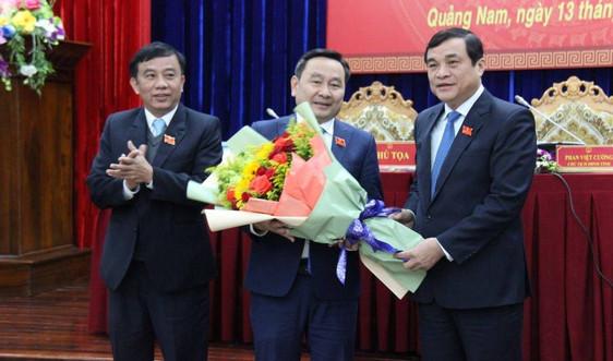 Quảng Nam có tân Phó Chủ tịch HĐND tỉnh