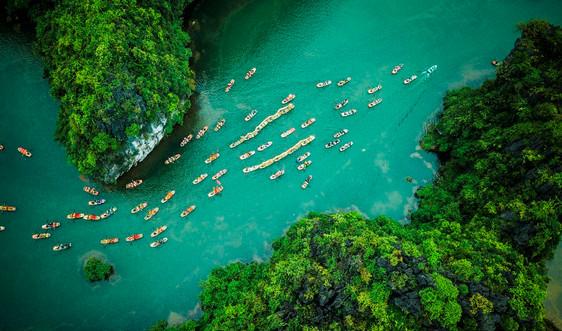 Di sản Văn hóa và Thiên nhiên thế giới Quần thể danh thắng Tràng An: 6 năm một hành trình ghi dấu