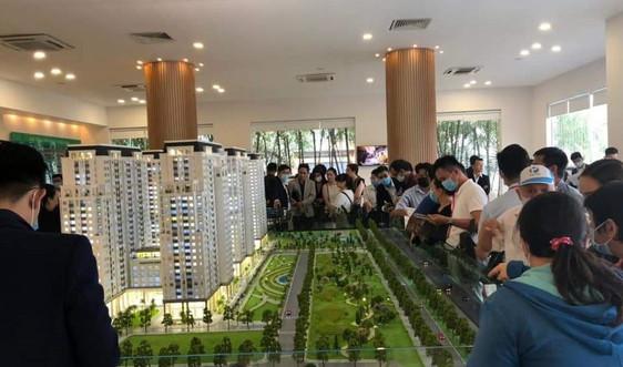 Nguồn cung căn hộ bán sẽ cải thiện trong năm 2021
