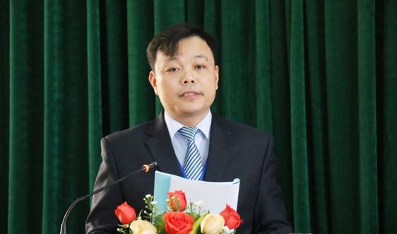Ngành TN&MT Thừa Thiên Huế: Khai thác tối đa nguồn lực, tạo đột phá trong năm 2021