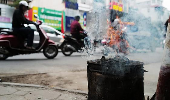 Chấm dứt khói than, bình an lá phổi: Tồn vạn bếp, đọng vạn mối lo