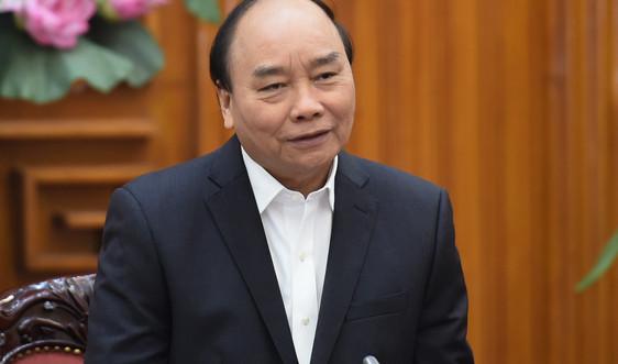 Thủ tướng Nguyễn Xuân Phúc: Đột phá của Bình Phước nằm ở khâu liên kết phát triển