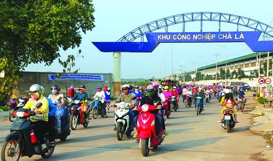 Điều chỉnh quy hoạch các KCN trên địa bàn tỉnh Tây Ninh