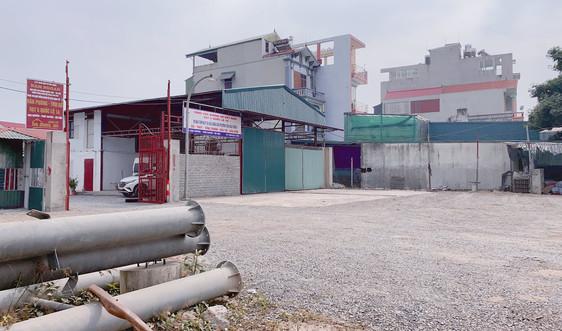Phú Xuyên - Hà Nội: Có hay không phớt lờ chỉ đạo của Văn phòng Chính phủ?