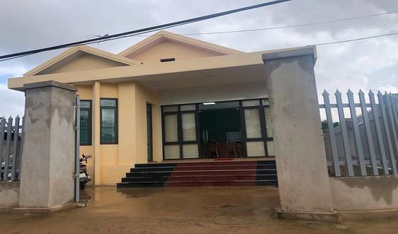 """Quỹ tín dụng nhân dân Xuân Ninh hoạt động tại trụ sở xây """"chui"""": Giám đốc NHNN Việt Nam chi nhánh Quảng Bình thừa nhận sai phạm"""