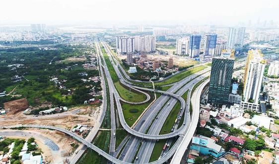 Thị trường BĐS TP.HCM 2021: Phát triển nhà ở vừa túi tiền