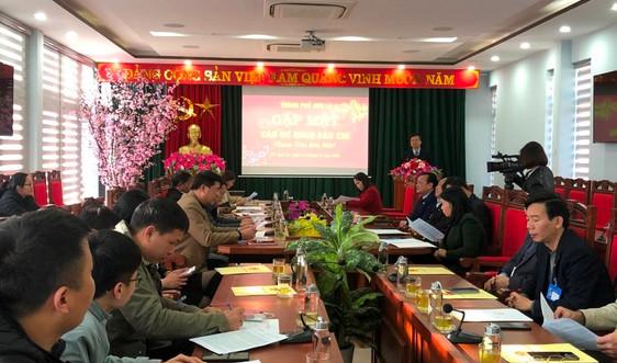 TP. Sơn La: Thu tiền sử dụng đất đạt 460 tỷ đồng