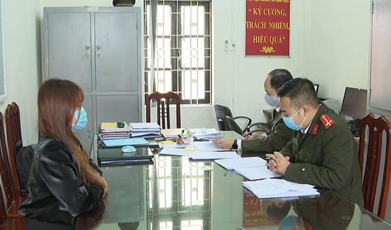 Quảng Ninh: Xử lý 20 công dân xuất, nhập cảnh trái phép qua biên giới