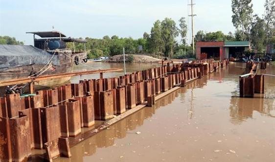 Đồng bằng sông Cửu Long có tái gặp hạn mặn lịch sử?