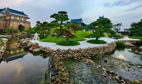 """Sun World và ước mơ """"du khách Việt không phải sang nước ngoài chơi công viên"""""""