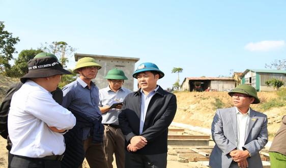 Đắk Nông: Sớm khắc phục bất cập tại công trình thuỷ lợi ở huyện Krông Nô