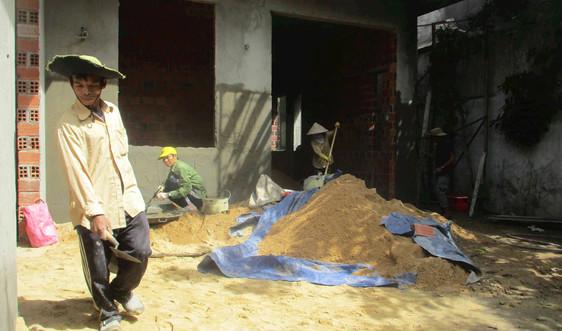 Bình Định: Xử lý vụ chiếm suối, xây dựng nhà không phép tại phường Lê Hồng Phong