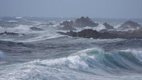 Dự báo thời tiết ngày 20/1: Cảnh báo gió mạnh và sóng trên biển