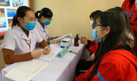 Chính thức khởi động thử nghiệm vắc xin ngừa COVID-19 thứ 2 của Việt Nam