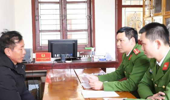 Hà Tĩnh: Điều tra làm rõ cá thể hổ nặng 250 kg nằm bất động ở trong nhà dân