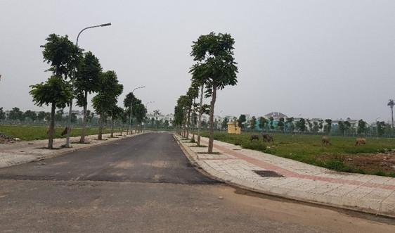 """Hà Nội: Dấu hiệu bất thường khi đấu giá khu """"đất vàng"""" tại quận Long Biên?"""