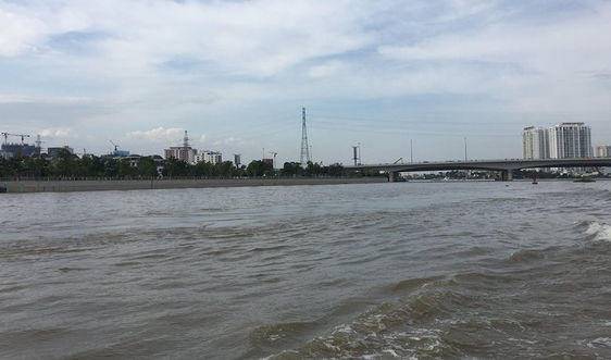 TP.HCM: Di dời các điểm khai thác nước thô về thượng nguồn sông Sài Gòn và Đồng Nai