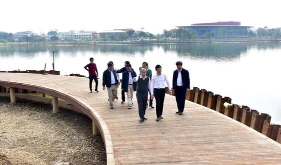 Thừa Thiên Huế: Không để xảy ra điểm nóng về dịch bệnh, an ninh trật tự dịp Tết Tân Sửu