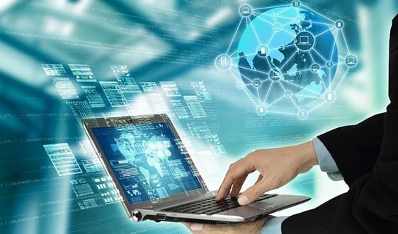 Bộ TN&MT ban hành Danh mục mã định danh điện tử