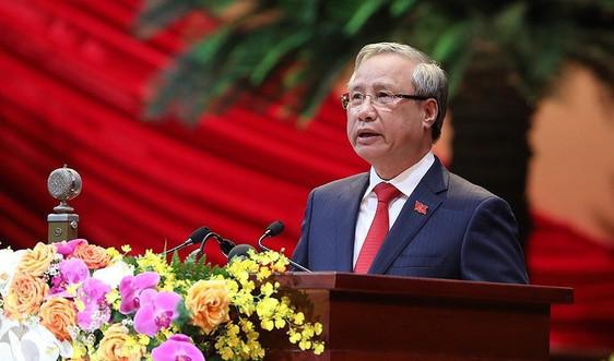 Phát huy vai trò lãnh đạo của Đảng toàn diện, hiệu quả trên các lĩnh vực