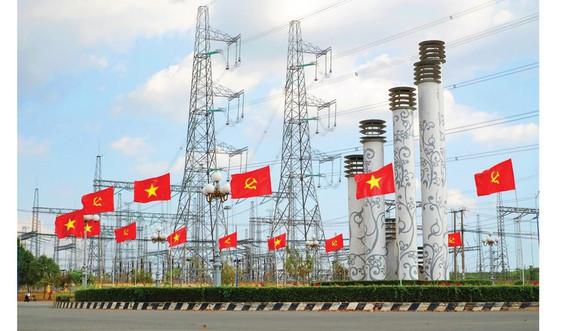 EVN đảm bảo cung cấp điện an toàn, ổn định trong thơi gian diễn ra Đại hội Đảng