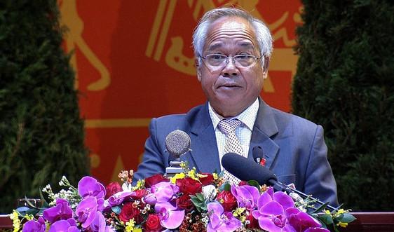 Kon Tum phấn đấu 100% hộ dân tộc thiểu số có đất và nước sinh hoạt