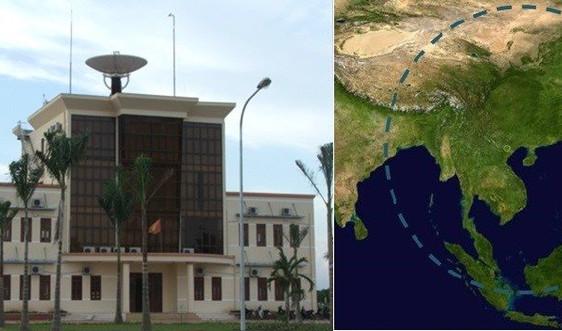 Nghiên cứu nâng cao hiệu quả quản lý trạm thu vệ tinh viễn thám