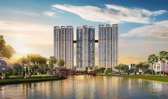 Văn Phú - Invest đạt kế hoạch lợi nhuận năm 2020, chuẩn bị khởi công dự án tại Thủy Nguyên, TP Hải Phòng.