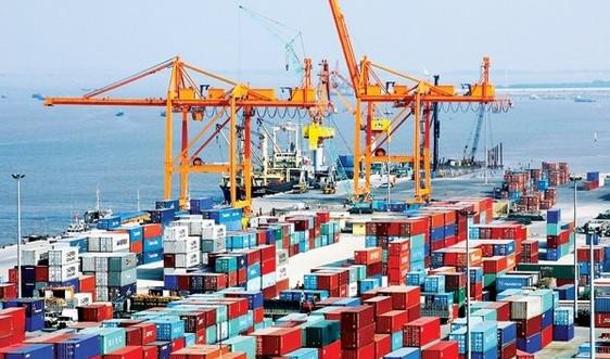 Tổng kim ngạch xuất nhập khẩu tháng 01 ước đạt 54,1 tỷ USD