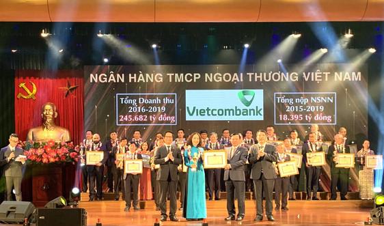 Vietcombank – Những dấu ấn tiên phong
