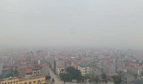 Dự báo thời tiết ngày 30/1: không khí lạnh suy yếu, sương mù quay trở lại
