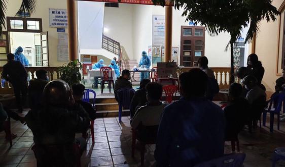 Quảng Ninh: Truy vết hơn 23.600 trường hợp từ F1 đến F4, hơn 2.400 mẫu xét nghiệm Covid-19 âm tính