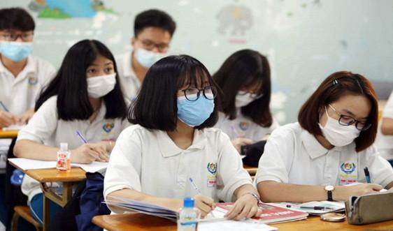 Bộ GDĐT chỉ đạo việc dạy học trong điều kiện dịch COVID-19