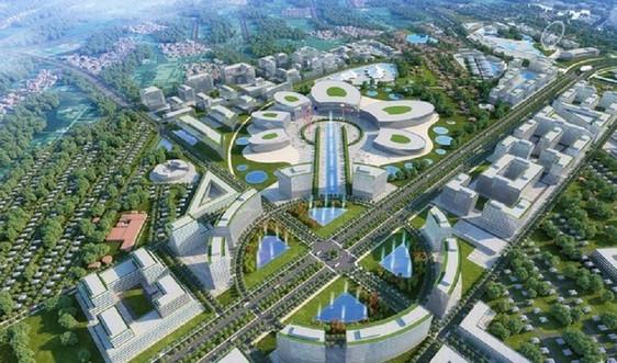 Nghệ An: Đang lập Quy hoạch tỉnh Nghệ An thời kỳ 2021-2030, tầm nhìn đến 2050