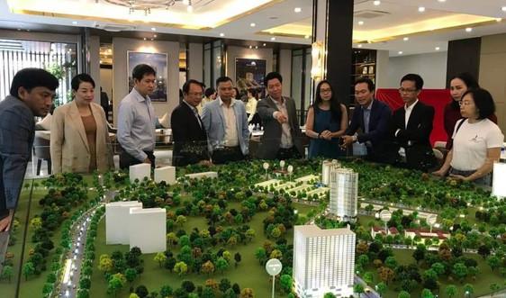 Xu hướng bất động sản tích hợp đô thị