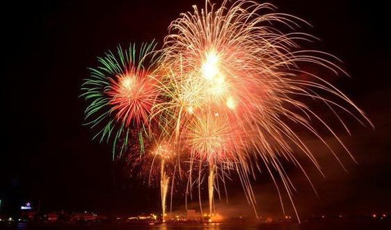 Hà Nam: Dừng tổ chức bắn pháo hoa và 3 lễ hội dịp tết Tân Sửu