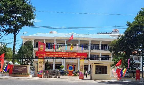 Bao giờ chính quyền TP Phú Quốc tháo dỡ công trình không phép của Công ty CP Hải Lâm?