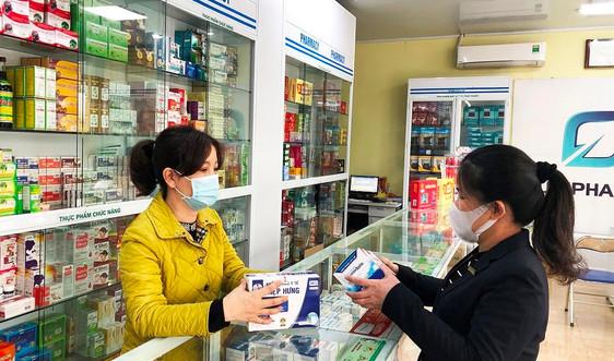 Quảng Ninh: Kiểm soát thị trường khẩu trang, nước sát khuẩn
